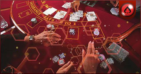 Play poker casino