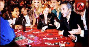 Play Bitcoin Poker