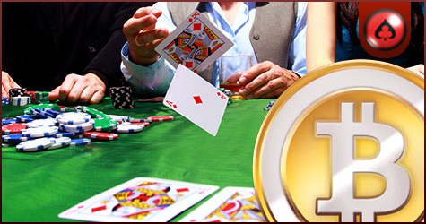 Bitcoin Poker Bonus