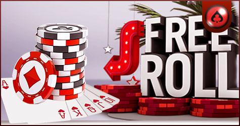 Bitcoin Poker Freerolls