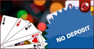 Bitcoin Poker No Deposit