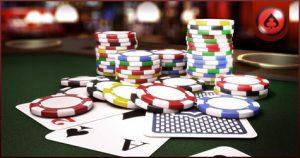 Bitcoin Poker Tournament