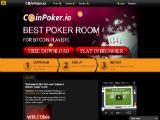 CoinPoker.io Screenshots 1