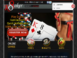 Kate Poker (k8Poker) Screenshots 1