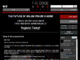 The Edge Poker Screenshots 1
