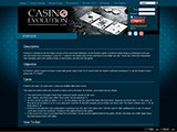 Casino Evolution Screenshots 4