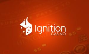 Iginision Casino Bonus