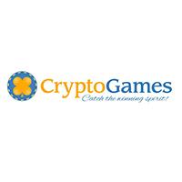 Crypto Games logo